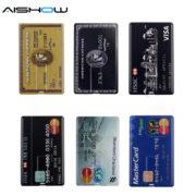 Carte-Credit-16GB-USB-2-0-Clef-Usb-Choix