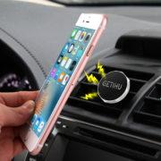 Voiture-Mini-Accroche-Air-Vent-Montage-Magnetique-Magnetic-Smartphone-Phone-Mobile-Sans-Fil-Universel-Demo